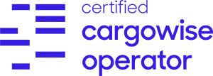 Certified CargoWise Operator