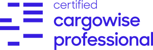 Certified CargoWise Professional
